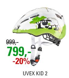 UVEX KID 2, DOLLY 2021