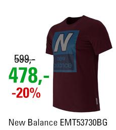 New Balance EMT53730BG
