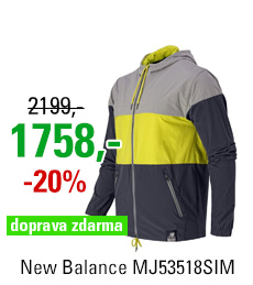 New Balance MJ53518SIM