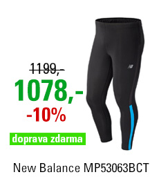 New Balance MP53063BCT