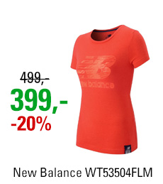 New Balance WT53504FLM