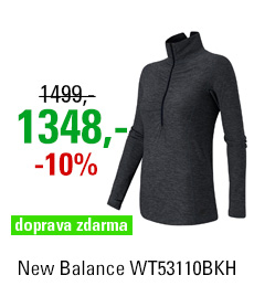 New Balance WT53110BKH