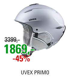 UVEX PRIMO strato met mat S566227500