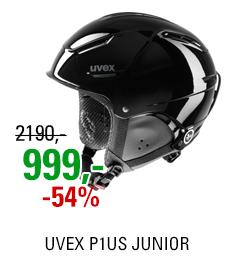 UVEX P1US JUNIOR black S566180200