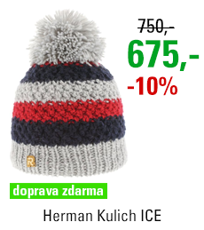 Kulich ICE 8142 GRIS